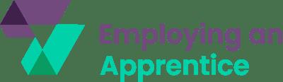 Employing an Apprentice Logo